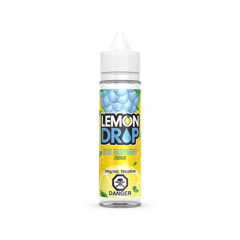 Blue Raspberry Lemonade - Lemon Drop