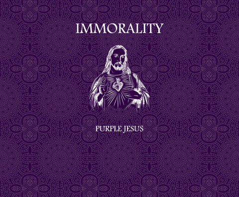 Purple Jesus - Immorality