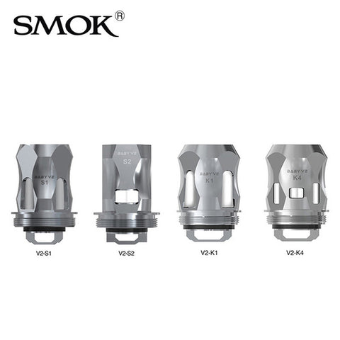 SMOK TFV8 Baby V2 Replacement Coils (3-PK)