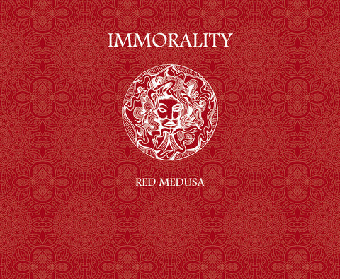 Red Medusa - Immorality