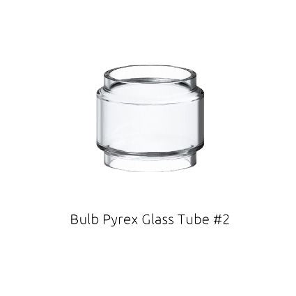 SMOK Prince Bubble Glass - 8mL