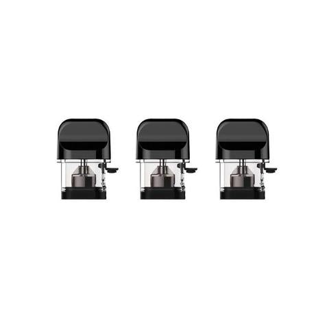 SMOK Novo Replacement Pods (3-Pack)