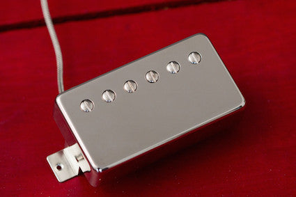 Bliss Humbucker Pickups