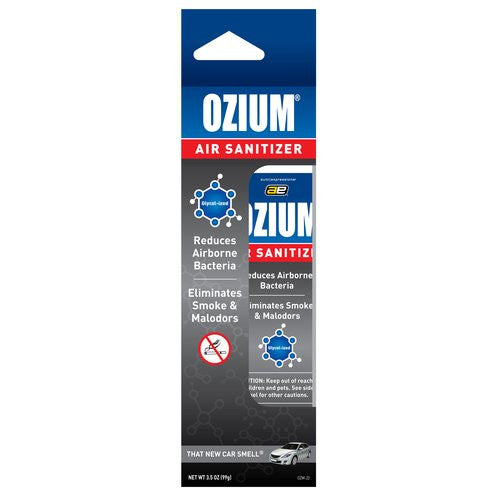 Ozium 3.5oz - That New Car Smell