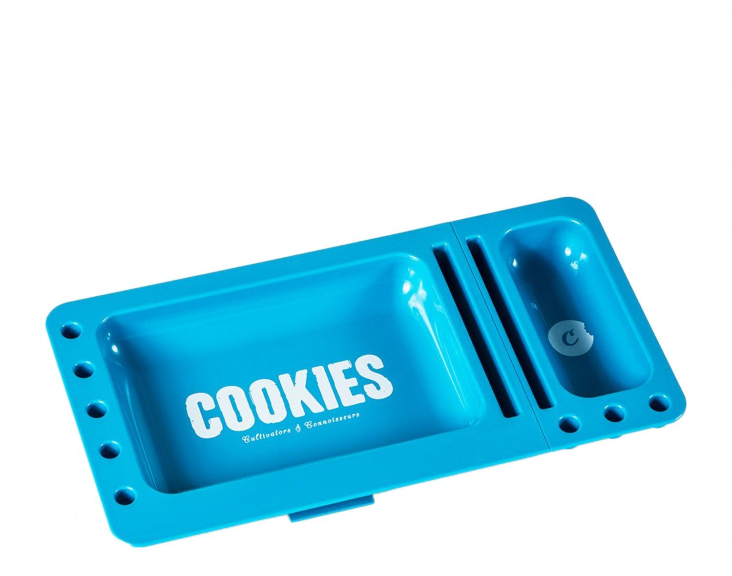 Cookies V3 Rolling Tray 3.0 - Blue