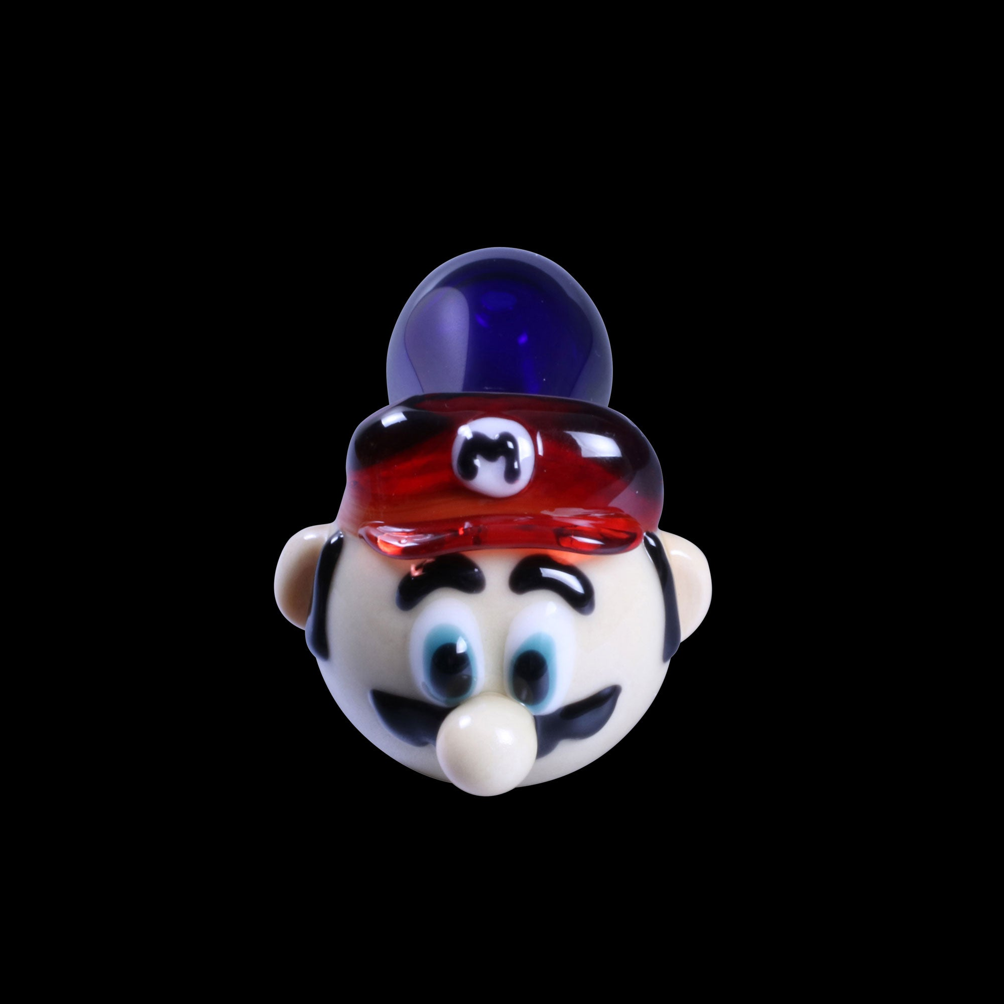 Mario Glass Pipe