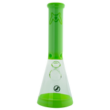 "MAV GLASS 12"" Slime Water Pipe"