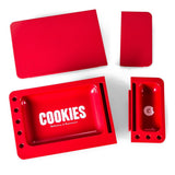 Cookies V3 Rolling Tray 3.0 - Red