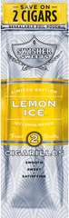 Swisher Sweet Lemon Ice