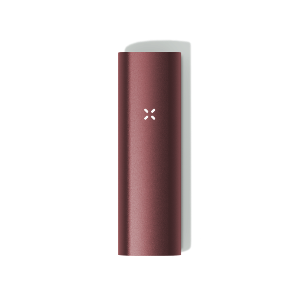 Pax 3 Complete Kit - Burgundy
