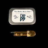 The Better Brass Pipe