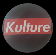 Kulture Supreme - One Stage Grinder
