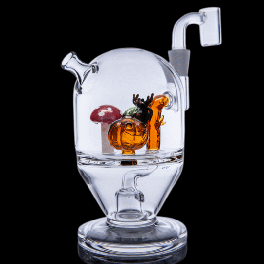 MJ Arsenal SpellBinder Mini Rig