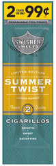 Swisher Sweet Summer Twist