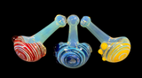 Andy Dillon Fumed Spoon - Assorted Colors