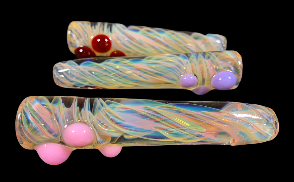 Andy Dillon Fumed Onie  - Assorted Colors