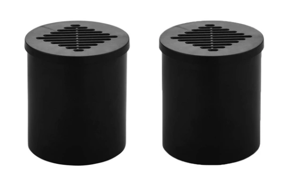 Eco Four Twenty Replacement Air Filters - Set of 2