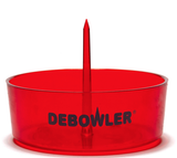 Debowler-ClearRed