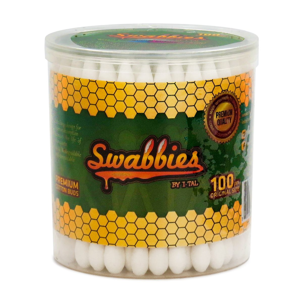 Swabbies - 100ct