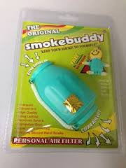 The Original Smokebuddy, Teal, Original