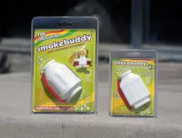 Smokebuddy Jr., White, Jr.