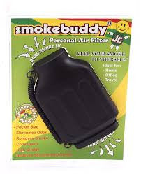 Smokebuddy Jr., Black, Jr.