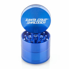 Santa Cruz Shredder Medium - Blue