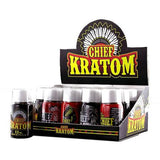 Chief Kratom Liquid Kratom