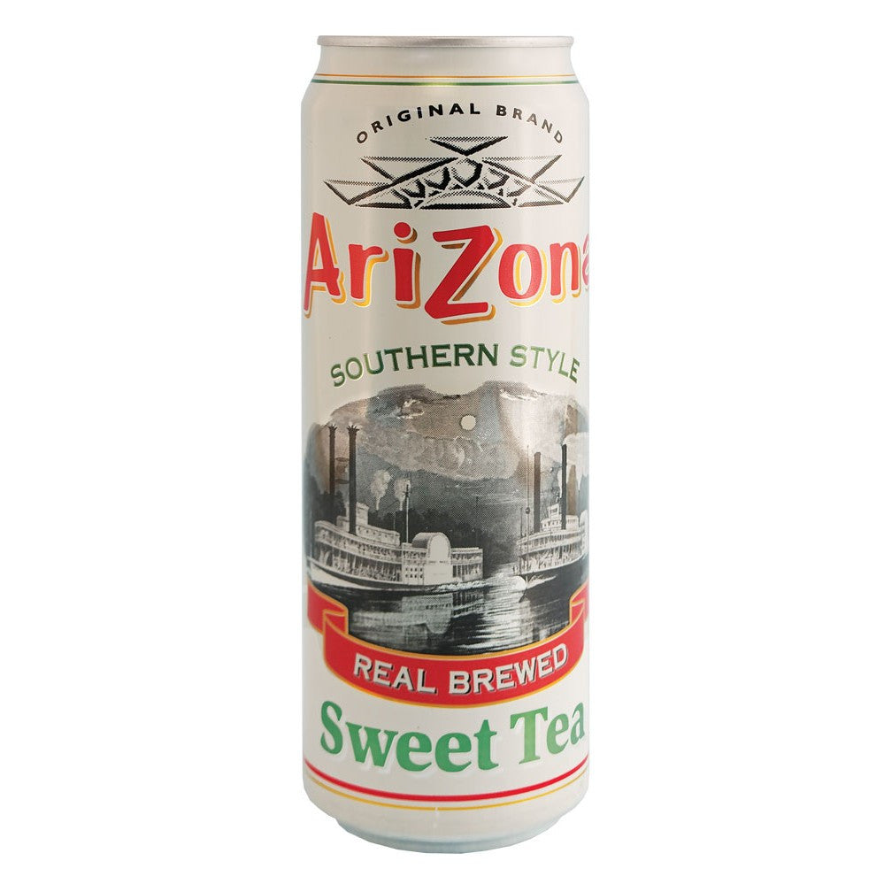Arizona Sweet Tea Security Stash Container