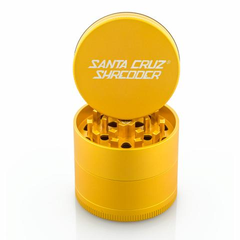 Santa Cruz Shredder Medium - Gold