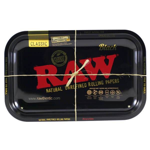 Raw Tray | Small | Black
