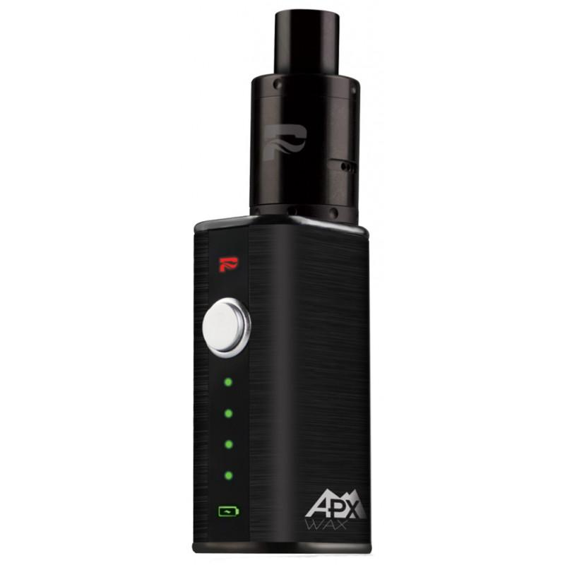 APX Concentrate Pen - Black Out w/ Barb Coil Concentrate Vape