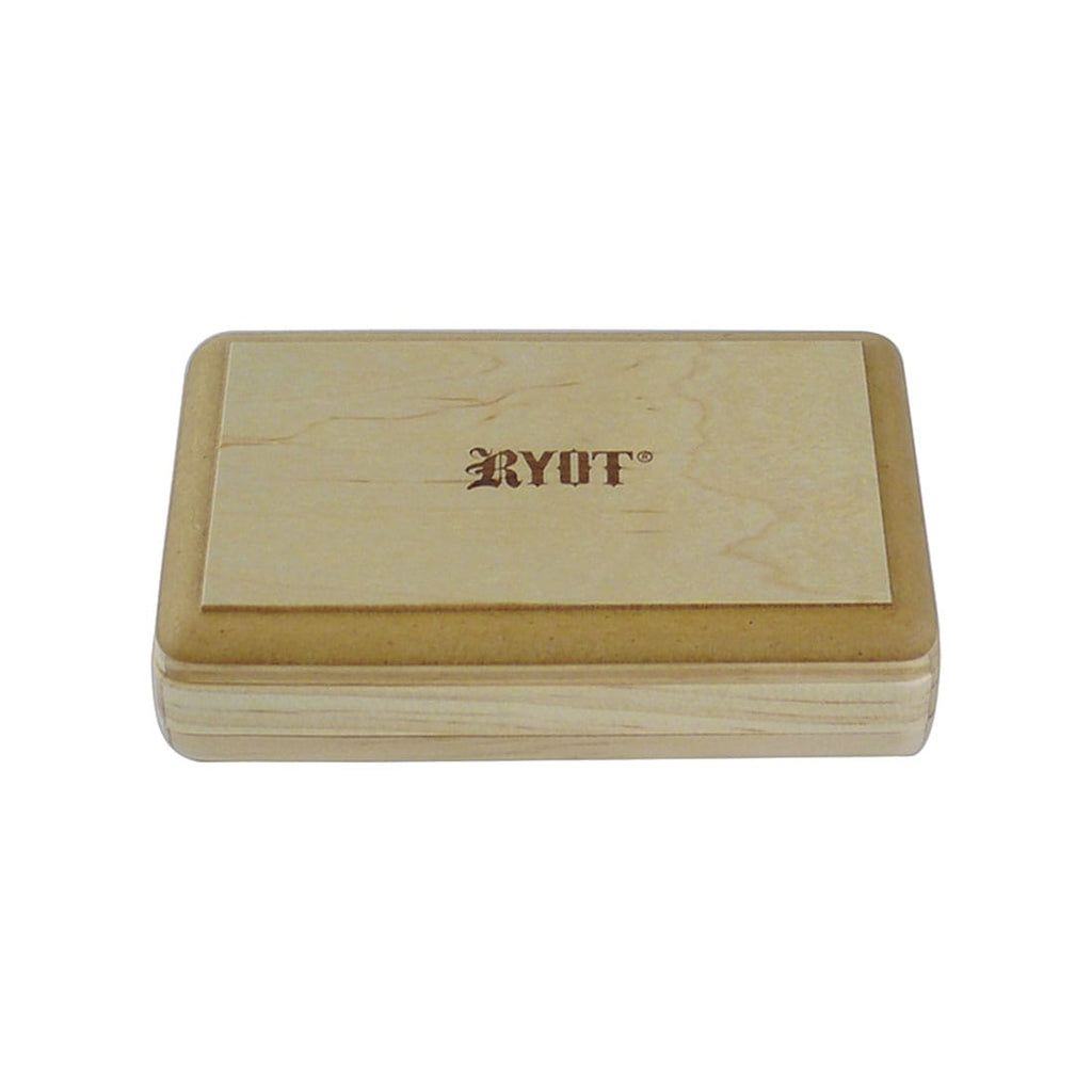 3x5 Natural Finish Pollen Box