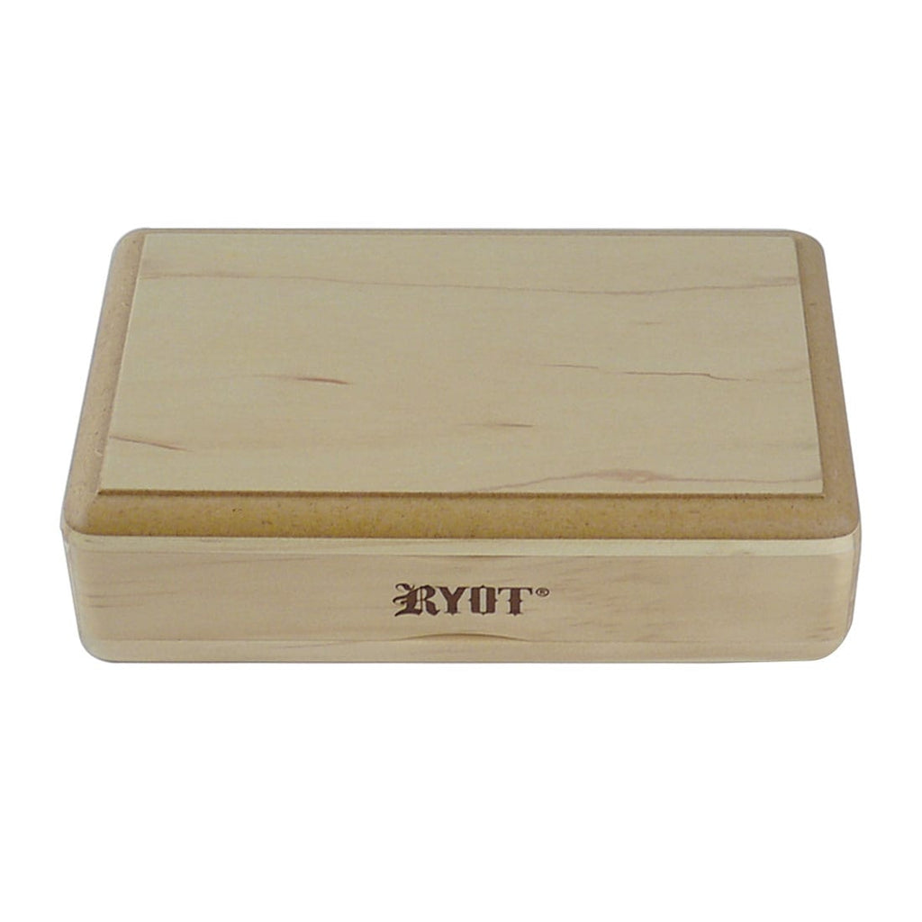 RYOT® 4x7 Solid Top Box in Natural