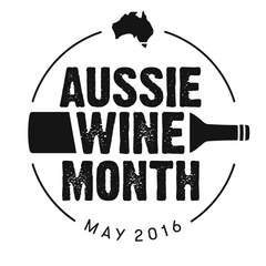AUSSIE WINE MONTH