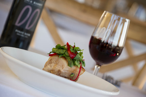 Foodies delight on the Bellarine. Download our Cafe and Restaurant menus.