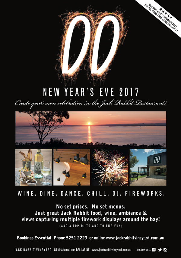 New Years Eve at Jack Rabbit