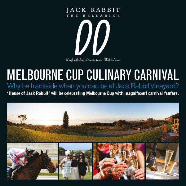 Melbourne Cup Culinary Carnival - The Bellarine.
