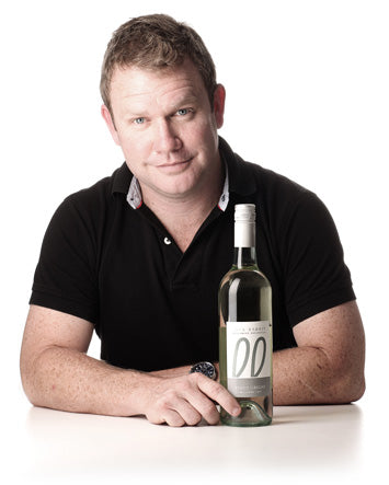 Nyall Condon Winemaker Jack Rabbit Bellarine Peninsula