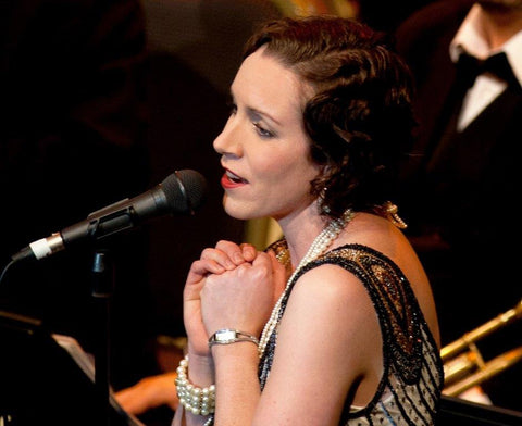 Sandra Talty | Fireside Jazz at Jack Rabbit Vineyard | The Bellarine