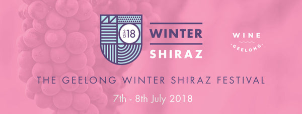 Winter Shiraz Weekend Bellarine Peninsula