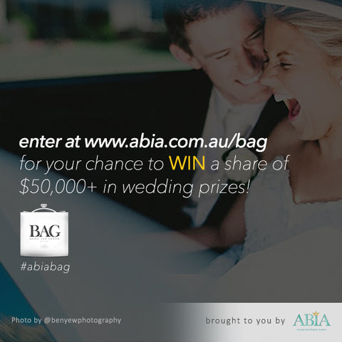 Wedding Competition Bellarine Peninsula