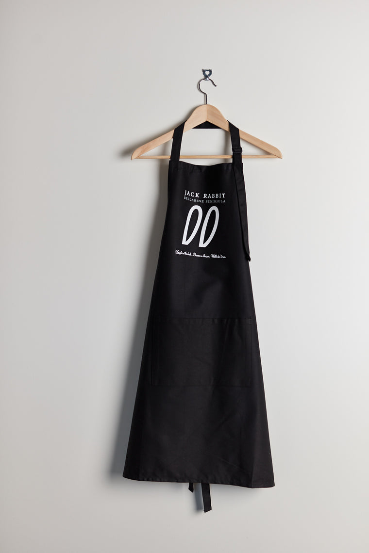 Jack Rabbit Apron