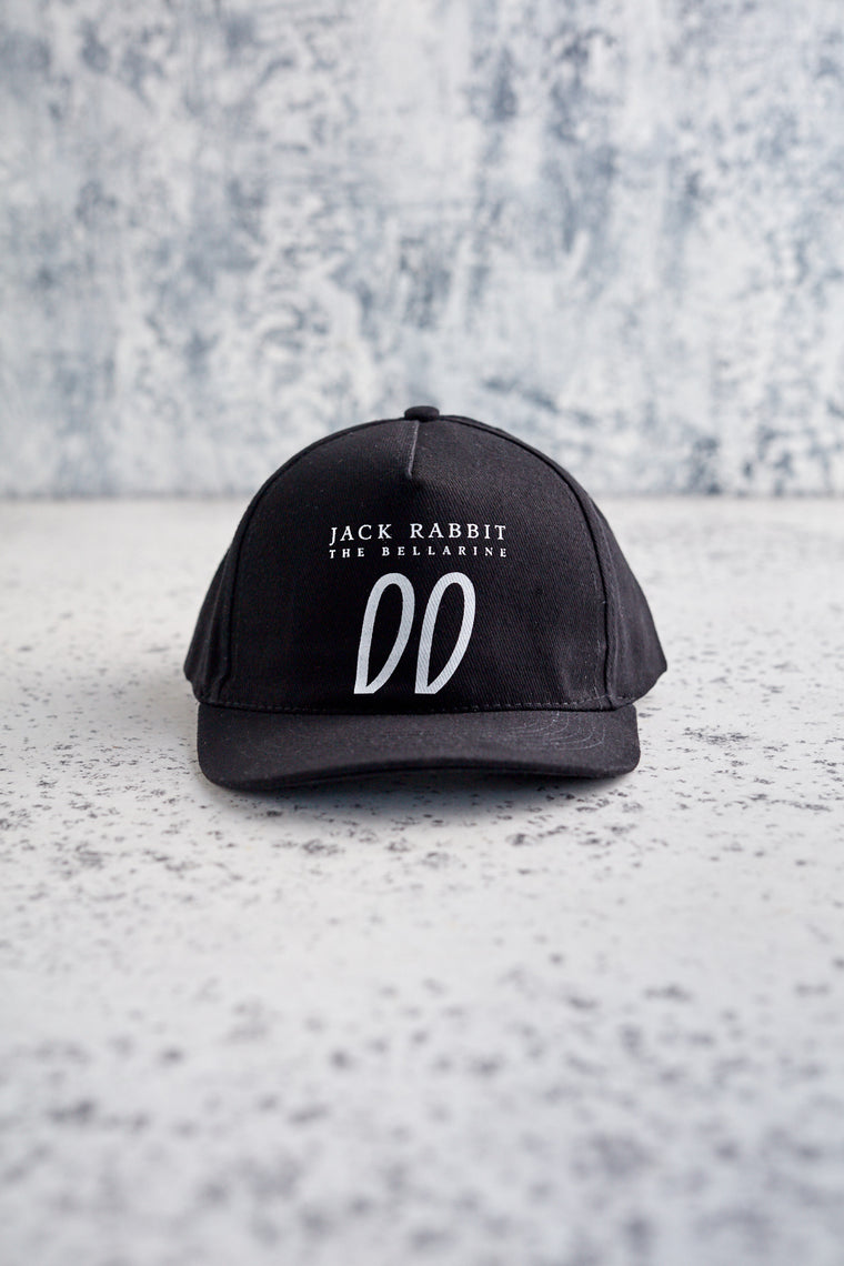 Jack Rabbit Cap
