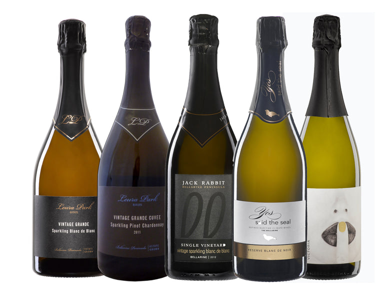 The Bellarine's Best Bubbles (12 Bottles)