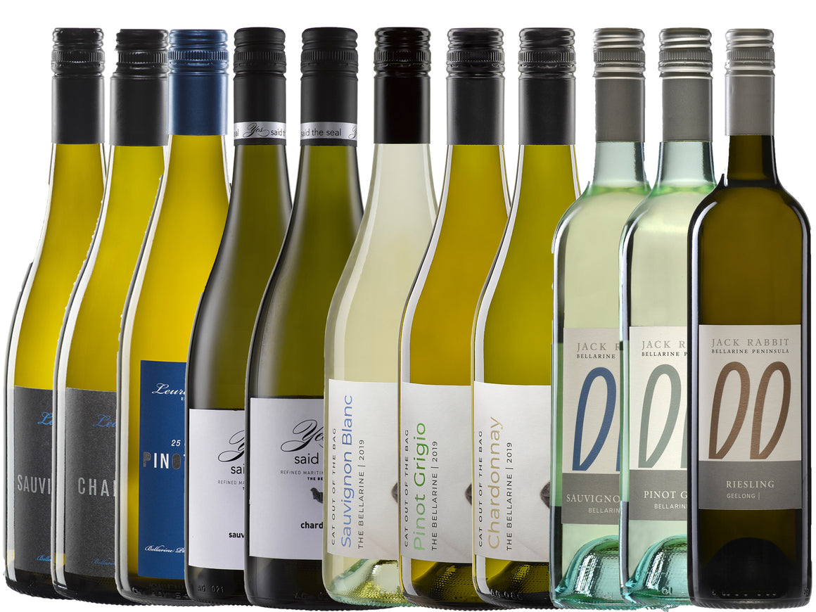Wonder Whites of The Bellarine (12 Bottles)