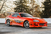 Paul Walker collectibles