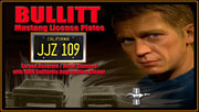 Home theatre décor from Bullitt with Walter Chalmers