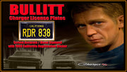 Home theatre décor from Bullitt with Frank Bullitt