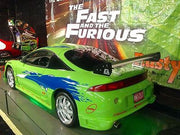 The Fast and The Furious collectibles